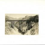 Puente antiguo Oroya