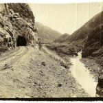 tunnel el Caleton